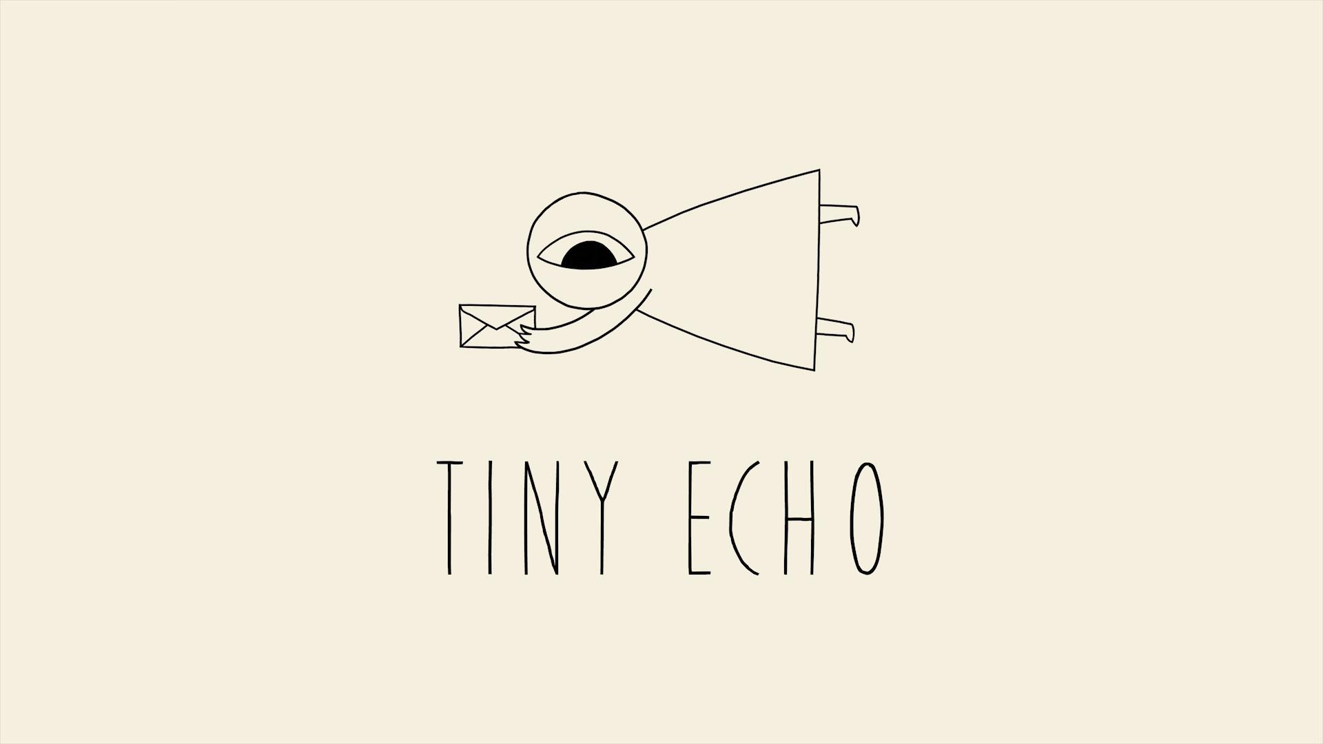 Tiny Echo Music