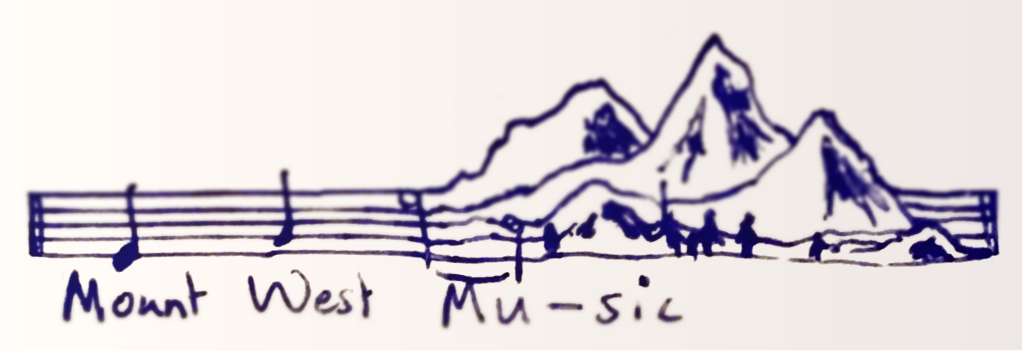 Mount West Music