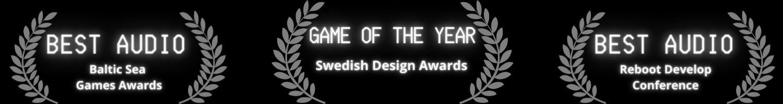 Awards banner for Mount West